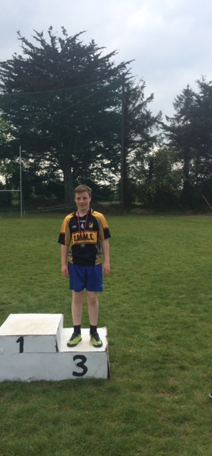 North Cork Athletics competition