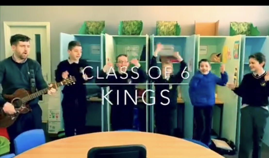 Class of 6 Kings Video