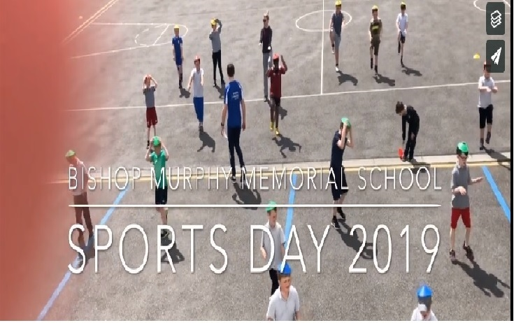 Sports Day 2019 (Video)
