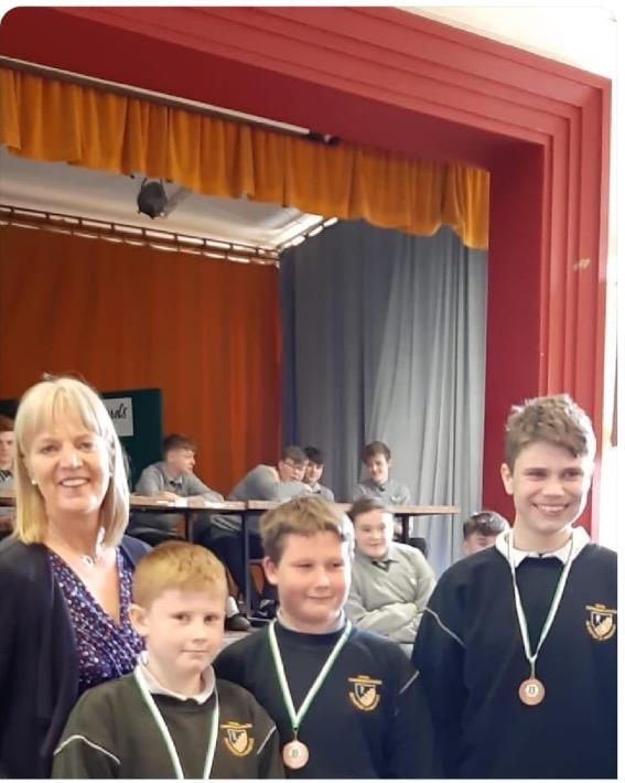 Primary Schools Maths Challenge